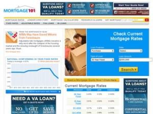 mortgage101